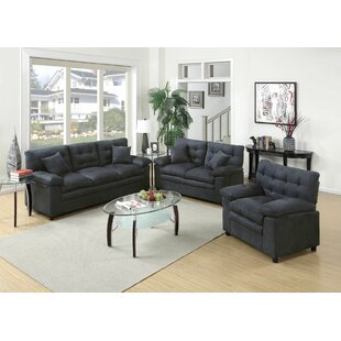 Grey Living Room Sets You\'ll Love
