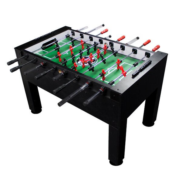 Professional Foosball Table by Warrior Table Socce