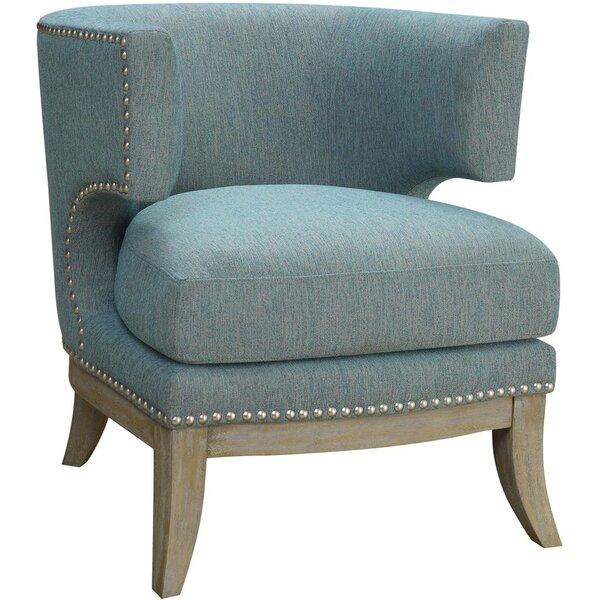 Review Fulda Barrel Chair