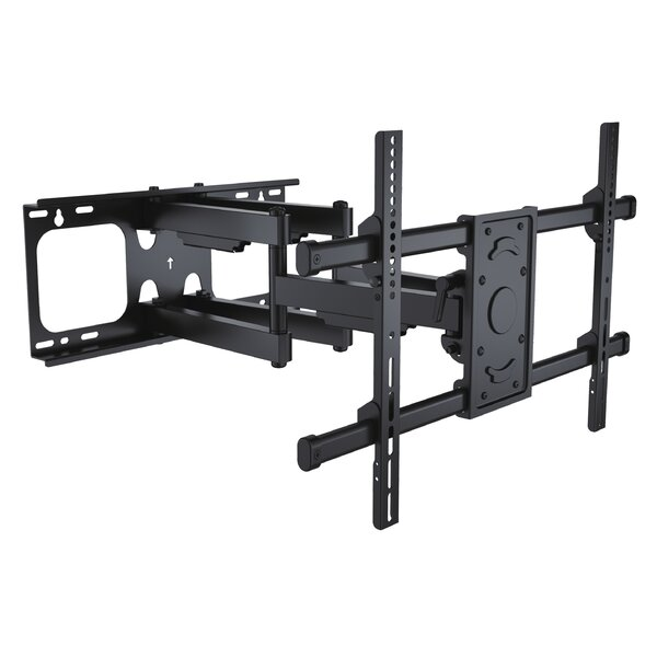 Tygerclaw Articulating Arm Universal Wall Mount for Greater than 50 Flat Panel Screen by Homevision Technology