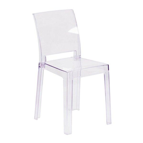 Gillian Side Chair by Orren Ellis