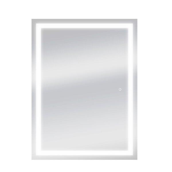 Tiemeyer Bathroom/Vanity Mirror by Orren Ellis