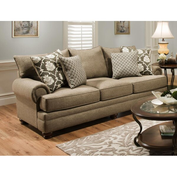Perfect Quality Langton Sofa by Alcott Hill by Alcott Hill