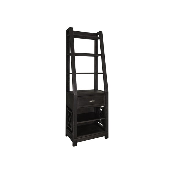 Upton Standard Bookcase By Darby Home Co