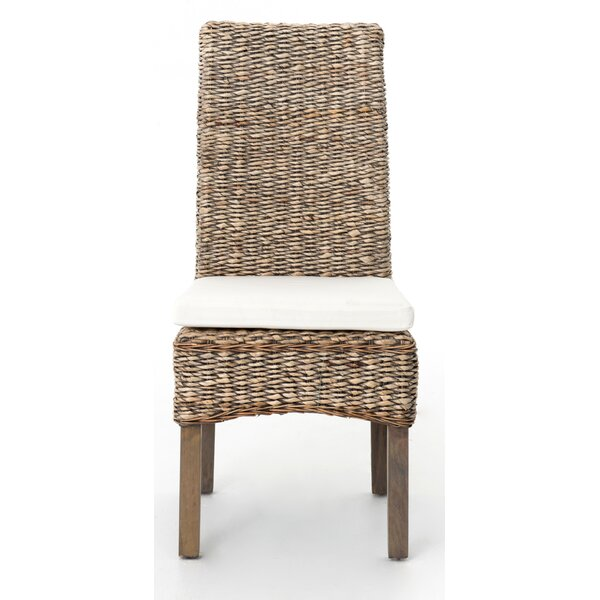Avenir Dining Chair by World Menagerie