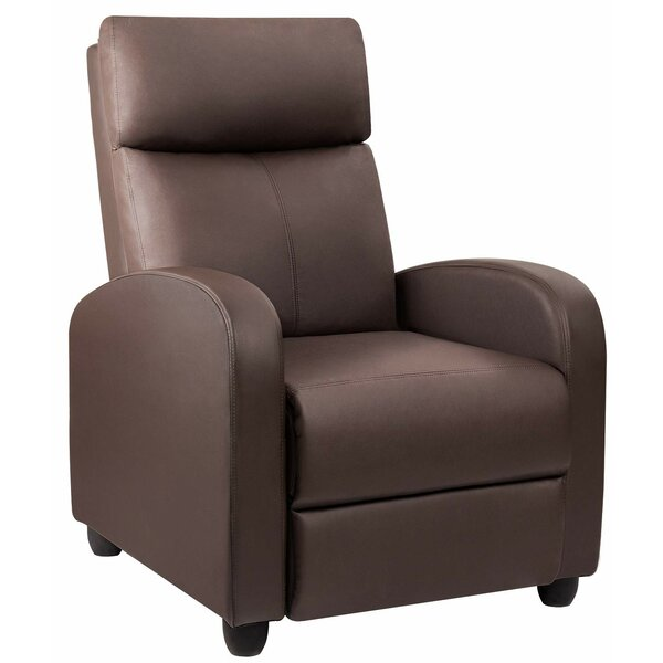 Wingler Manual Recliner [Red Barrel Studio]