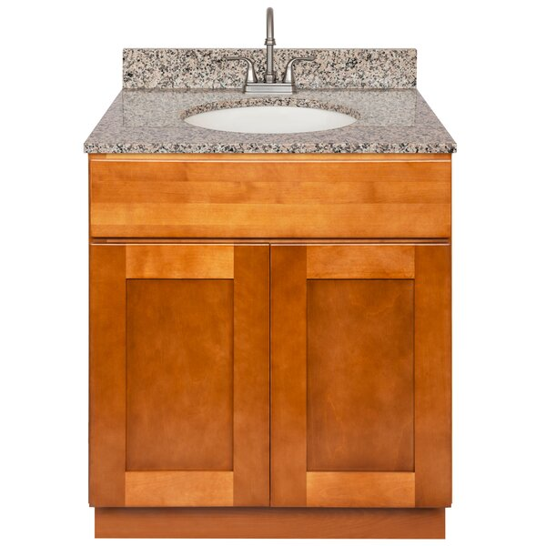 Stinnett 31 Single Bathroom Vanity Set by Winston Porter