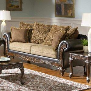 san antonio sofa