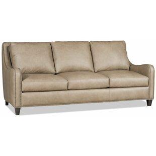 Greco Leather Sofa