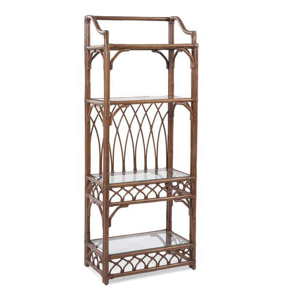 Edgewater Etagere Bookcase By Braxton Culler