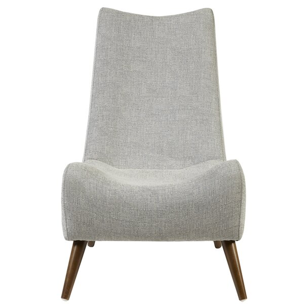 Jasper Lounge Chair by Langley Street