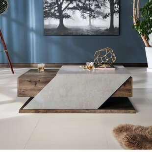 Find the perfect Berg Coffee Table By Wrought Studio
