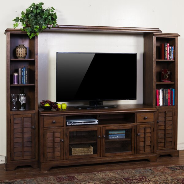 Birney TV Stand for TVs up to 65
