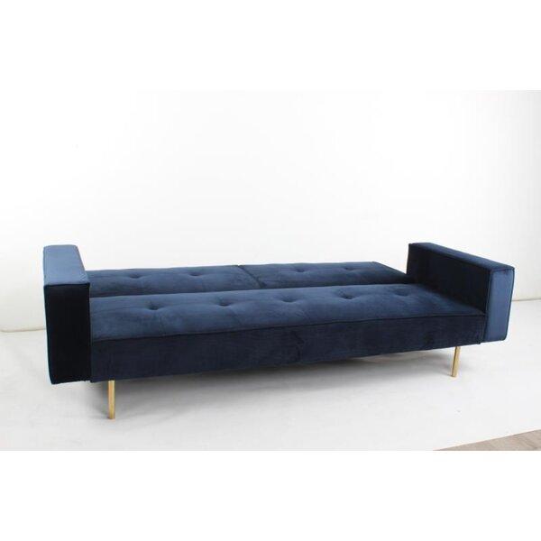 Mohn Sofa Bed by Mercer41 Mercer41