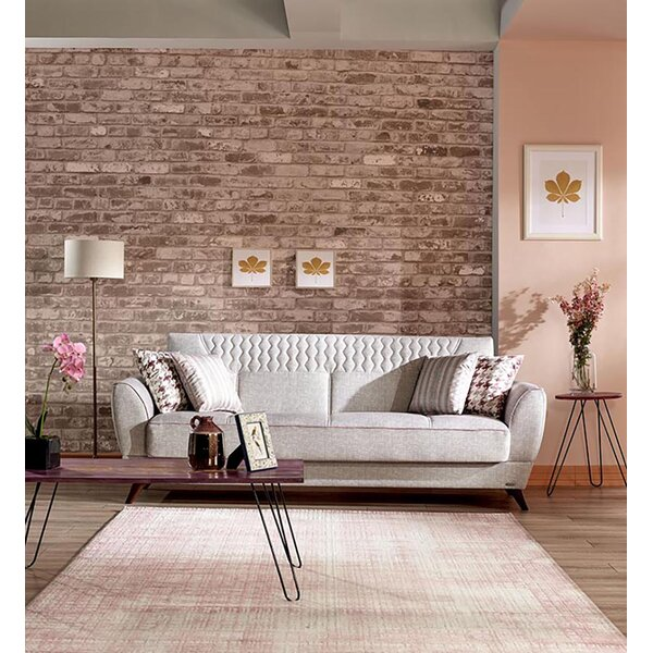 Greenway Sofa by Orren Ellis