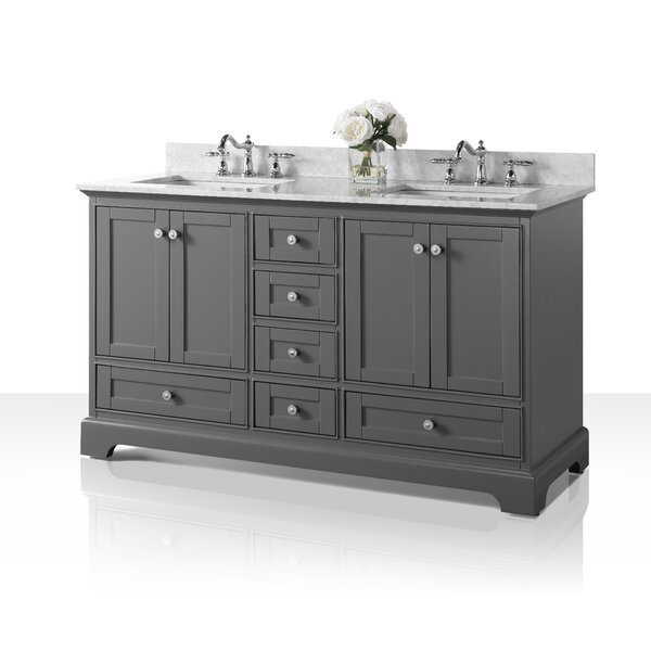 60 Double Bath Vanity Set by Birch Lane™