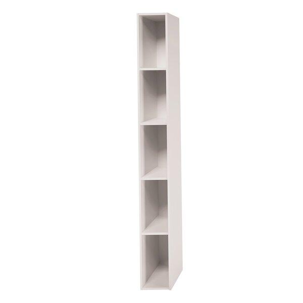Gautreau Module Right Standard Bookcase by Brayden Studio