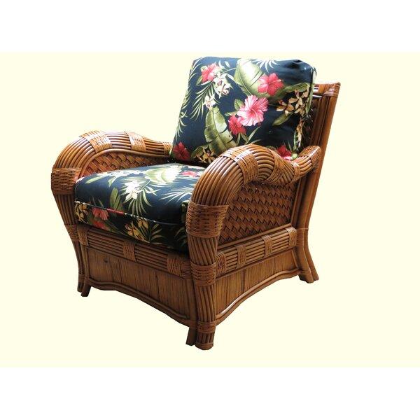 Mead Armchair by Bayou Breeze