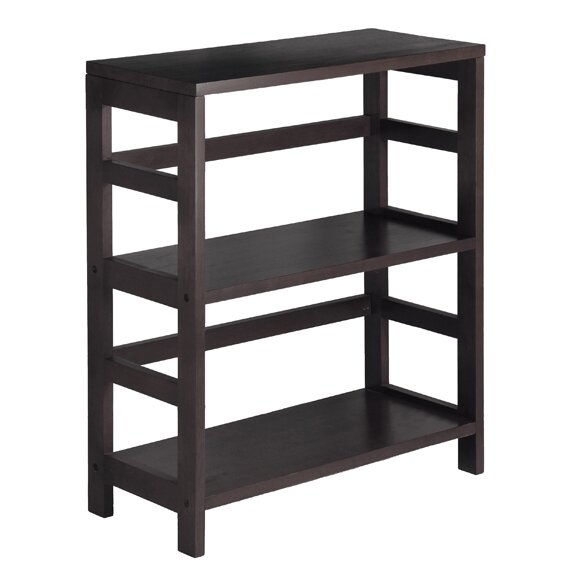 Quinto Etagere Bookcase by Andover Mills