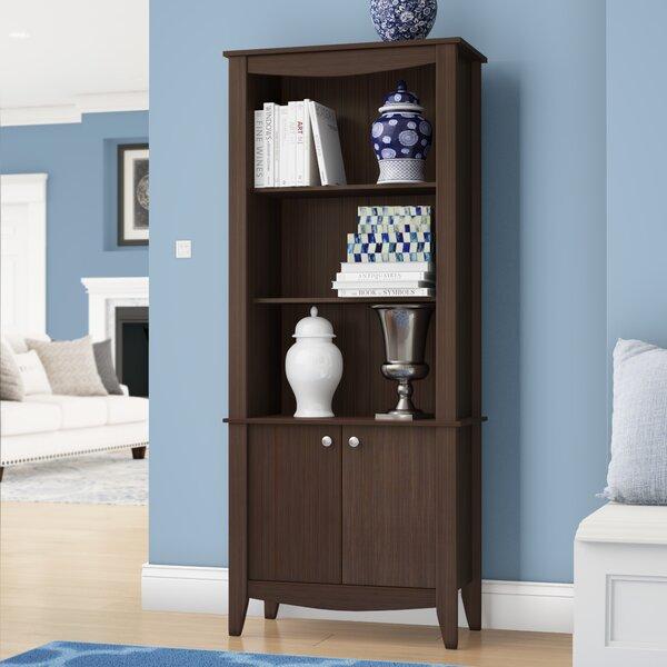 Kylan Standard Bookcase By Red Barrel Studio
