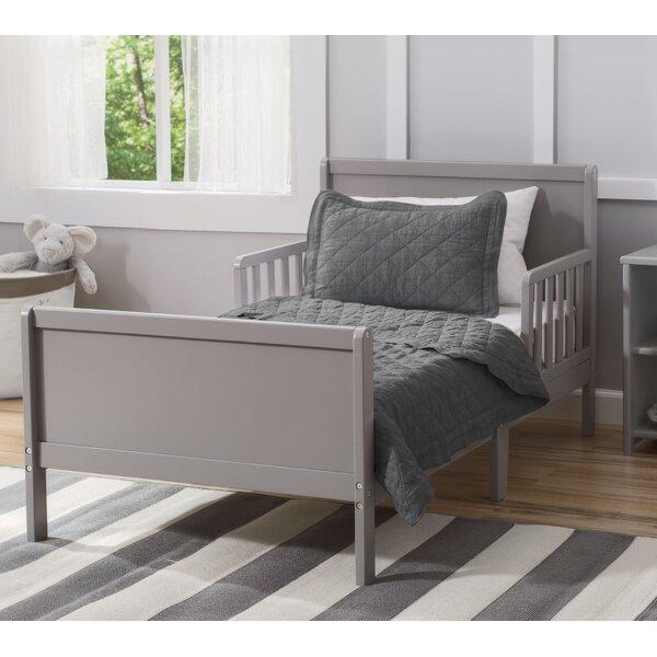 Fancy Toddler Bed by Delta Children