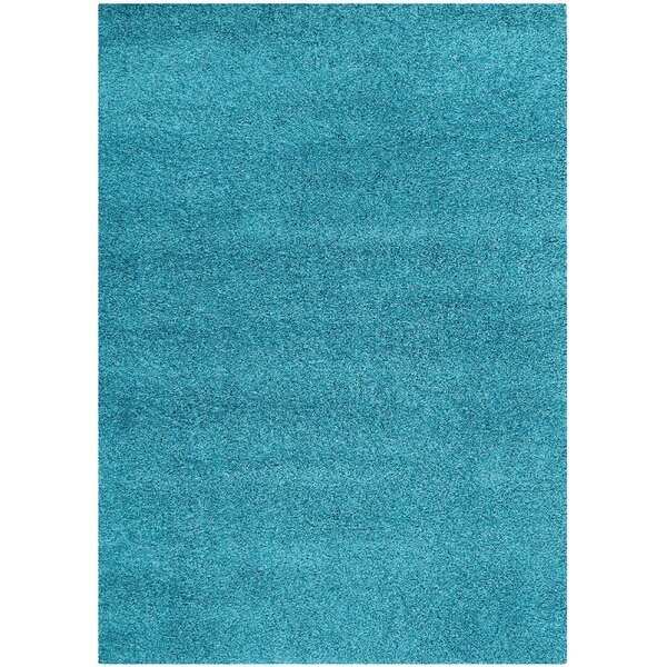 Turquoise Area Rug by Super Area Rugs