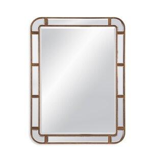 Brayden Studio Rectangle Accent Mirror
