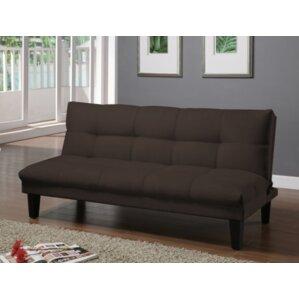 Elvia Futon Convertible Sofa
