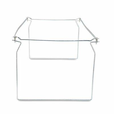 Screw-Together Hanging Folder Frame, 6 Frames/Box by Universal®