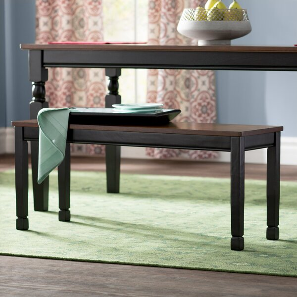 Carrol Bench by Winston Porter