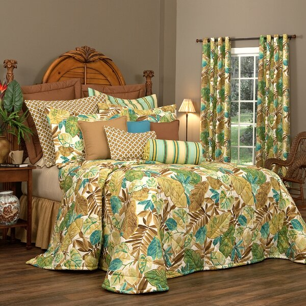 Delafuente Bedspread