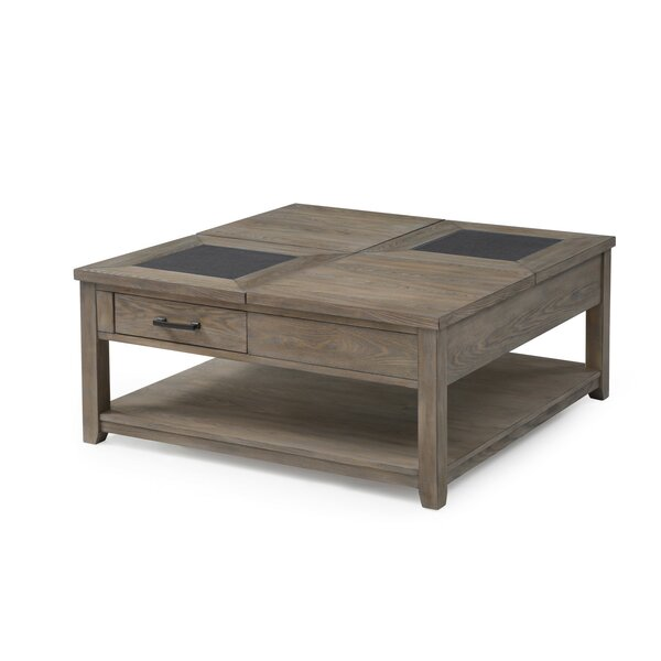 Kinch Coffee Table By Ophelia & Co.