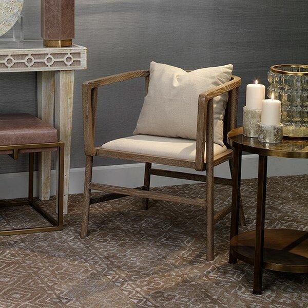 Ambler Armchair by Gracie Oaks