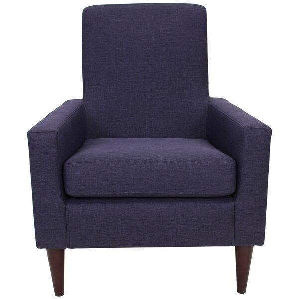 Garman Armchair by Orren Ellis