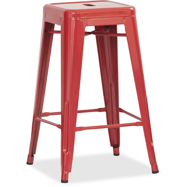 26 Bar Stool by Lorell