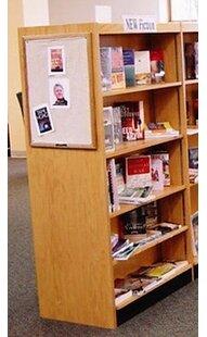 Standard Bookcase W.C. Heller