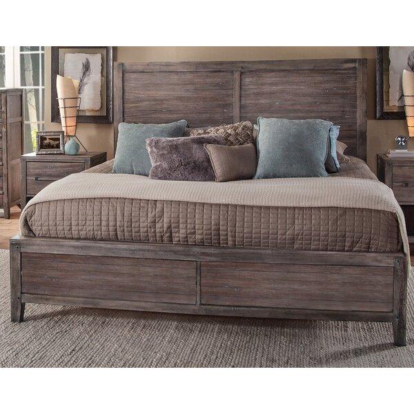 Tirado Bed by Gracie Oaks