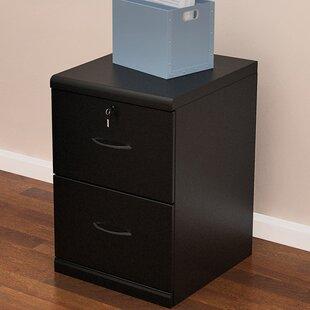 Berkhead 2 Drawer File Cabinet By Charlton Home