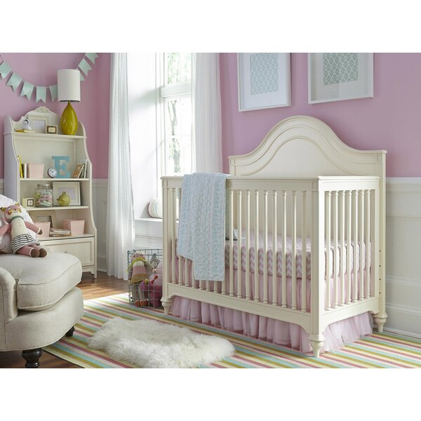Mateo 3-in-1 Convertible Crib by Viv + Rae