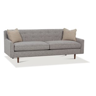 Kempner Sofa. By Rowe Furniture
