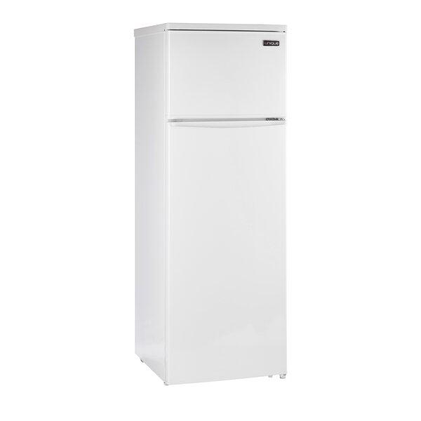 Unique 24 Top Freezer 13 cu. ft. Refrigerator