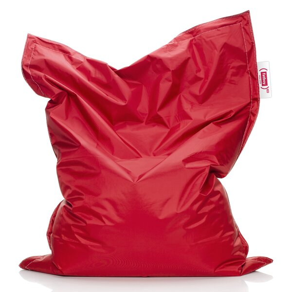 Special Edition (FATBOY)RED Junior Bean Bag by Fatboy
