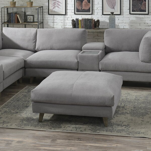 Rowling 5 Piece Reversible Modular Sectional by Brayden Studio