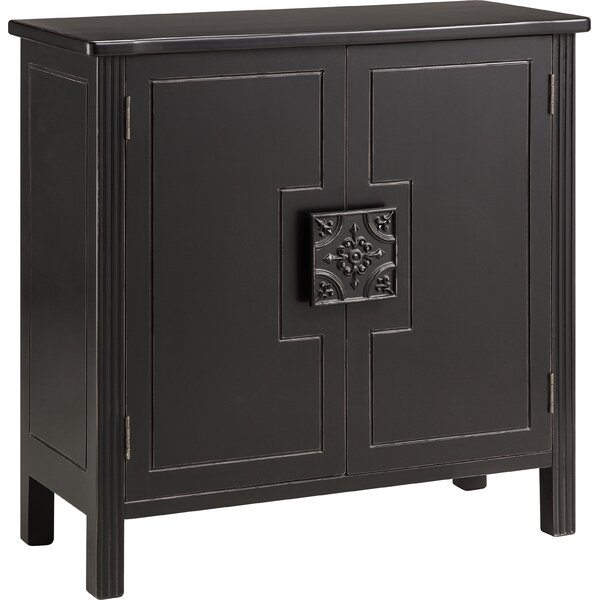 Torbett 2 Door Accent Cabinet by World Menagerie World Menagerie