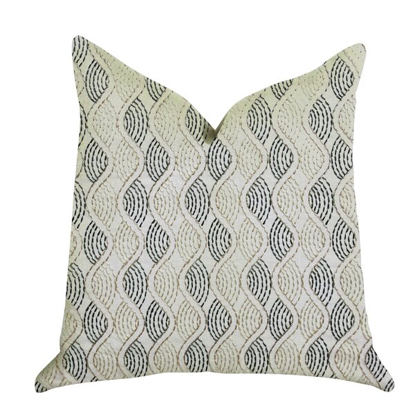 Mccrory Luxury Pillow by Latitude Run