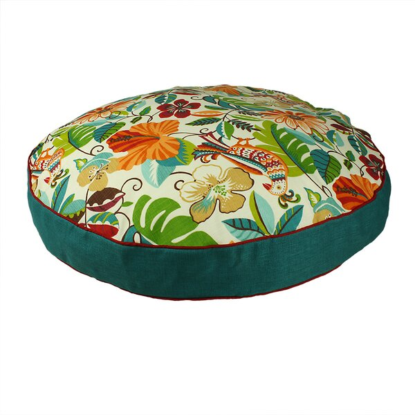 Pool and Patio Jungle Dog Bed by Snoozer Pet Products