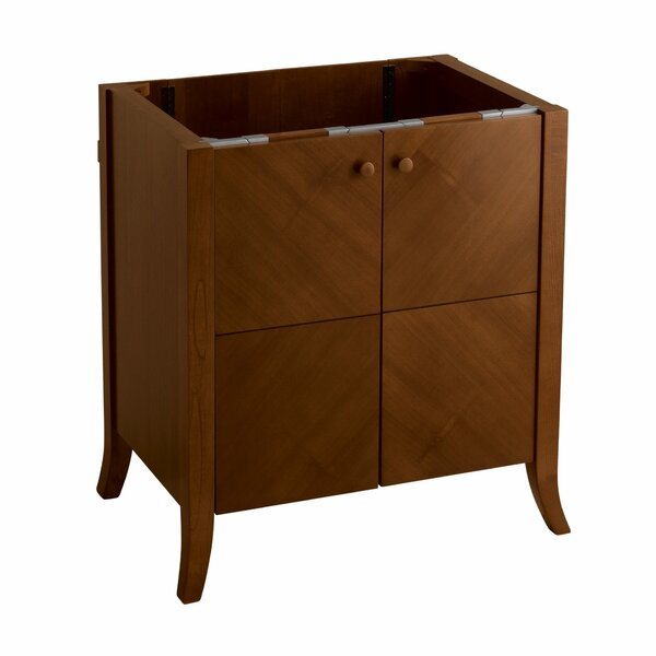 Clermont 30 Vanity Base by Kohler