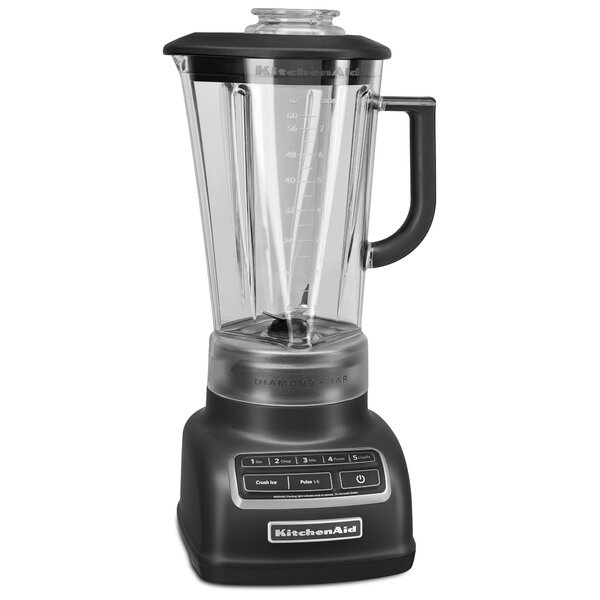 5-Speed Countertop Blender - KSB1575 by KitchenAid