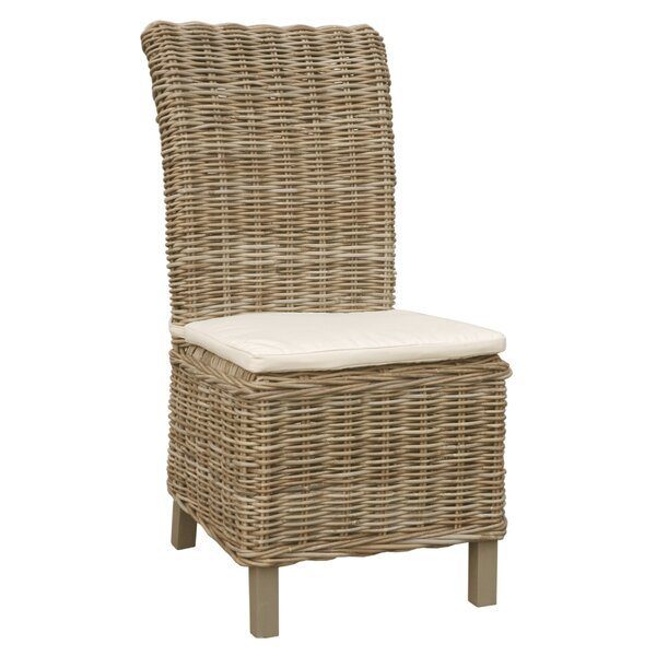 Juli Side Chair (Set of 2) by Highland Dunes
