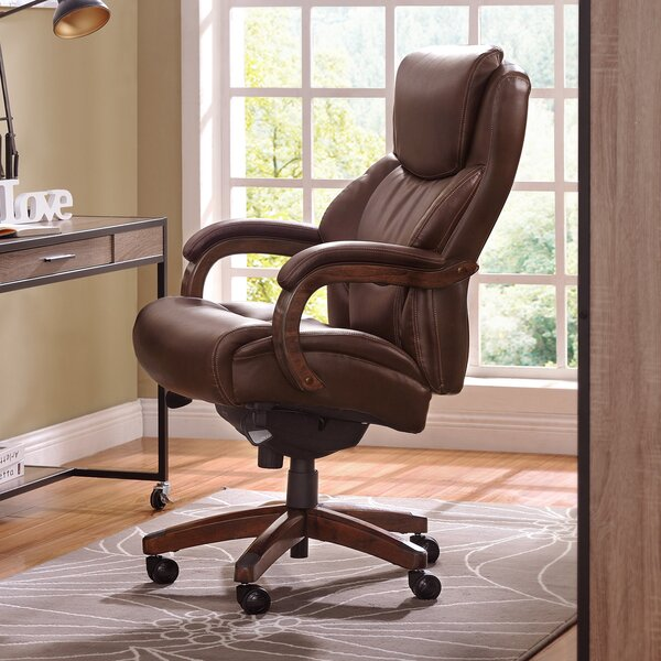 Delano Executive Chair by La-Z-Boy